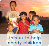 CESSAN (Charity for Children)
